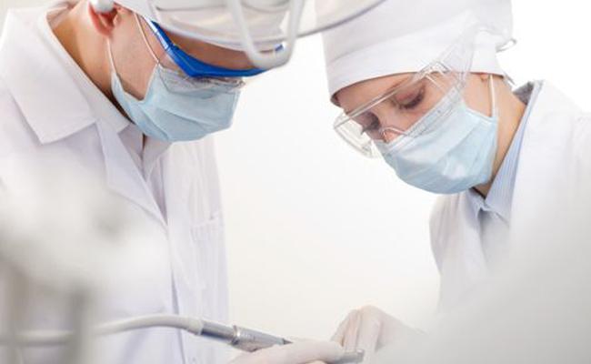 CirurgiaOralMenor